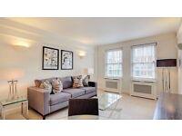 Lovely modern 2 bedroom,2 bathroom flat in the heart of Chelsea