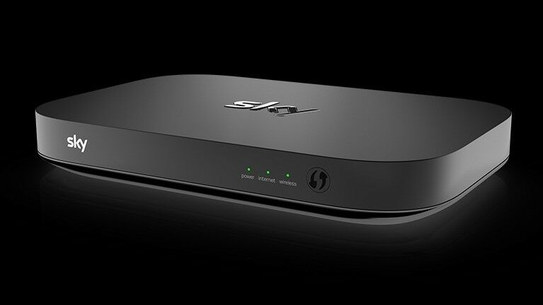 Sky Q hub router for broadband | in Manor Park, London ...