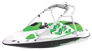 2012 Seadoo 150 Speedster 255HP boat
