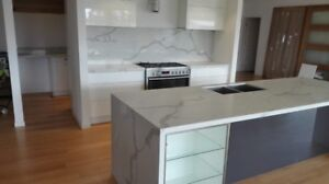 Quartz (Engineered) Stone Slabs Wingfield Port Adelaide Area Preview