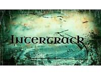 Hard Rock /Metalcore DRUMMER WANTED