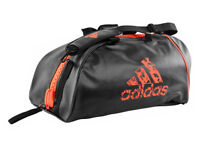 Adidas PU 2in 1 holdall (new)