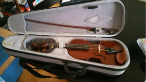 Violin for Beginners (barely used)