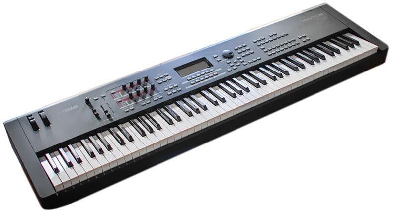 Top 10 music keyboards ebay for Yamaha digital piano controller