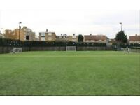 Monday match - looking for new football players for the team! Casual 7-a-side football in Putney