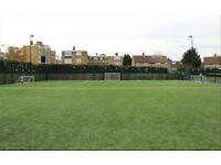 Friendly 7/8-a-side football session in Putney every week || Looking for players