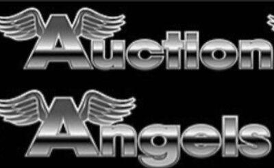Auction angels shop
