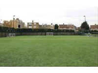 Friendly football TODAY in Putney || Casual 7-a-side || Every Thursday