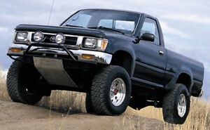 NEWFOUNDLAND TOYOTA  TRUCK OWNERS GROUP