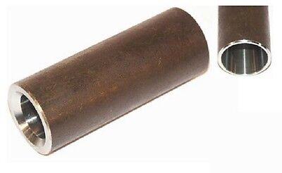 Einschweißhülse für Frontladerzinken, Ballenzinken, Ø 41, Länge 110mm