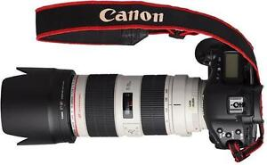 Photography, Canon Camera, Quality Zoom lens.