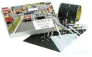 Busch-HO-7096-set-costruzione-STRADE-NUOVO-IN-conf-orig