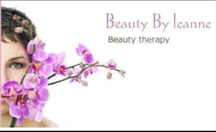 Beauty By Leanne Beauty Therapy