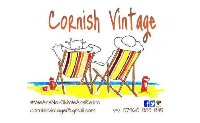 Cornish Vintage