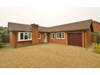 Stunning 4 Bed Bungalow in Two Mile Ash, Milton Keynes - £1495pm