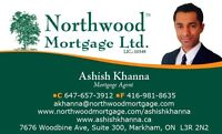FIRST, SECOND OR THIRD MORTGAGE