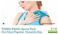 Hot/Cold Pack Therapearl  Brandnew in package worth $13