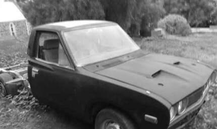 Datsun 1600 ute for sale$3000 ono Clare Clare Area Preview