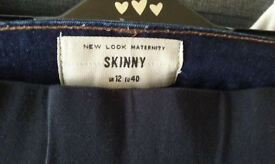 New maternity jeans - 12 - New Look