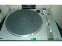 Sony Electronic Equipment: Turntable, Tuner, Amp, CD player