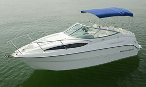 2012  245 Bayliner REDUCED TO SELL!!