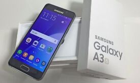 Samsung Galaxy A3 unlocked mint condition