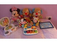 Learning Fun Toy Bundle EVERYTHING FOR ONLY £20 EXCELLENT CONDITION AND WORKING ORDER