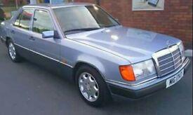 Classic mercedes £500 new pics added