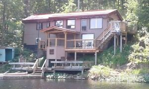 Cottage Rental w Hot Tub - Avail Sept 30 - Oct 4 $500 - Nov open