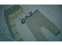 12-18 Baby boy trousers