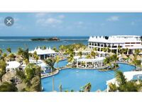 2 weeks in Jamaica Montego Bay for 2 people - 5* hotel rui montego bay