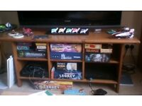 Quality Wooden TV Stand
