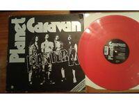 Pantera – Planet Caravan, VG, 12 inch single.