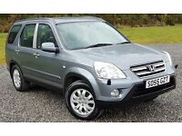 BARGAIN BUY CRV! - FULL LEATHER INTERIOR - ♦️FINANCE ARRANGED ♦️PX WELCOME ♦️CARDS ACCEPTED