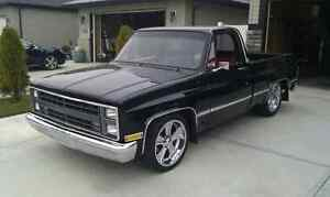 Looking for my old truck.