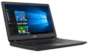 Acer ES15 Windows 10 Laptop *Like New Condition*