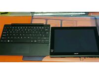 Acer 10 switch tablet & netbook