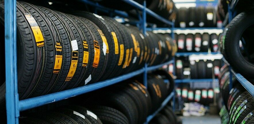 Tyres 225 40 18
