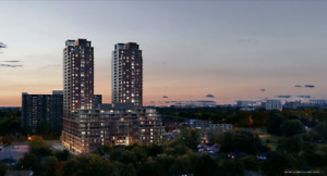 Pinnacle Toronto East Condos-- Coming To Toronto – Register For