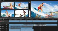 Professional Video Editing Service