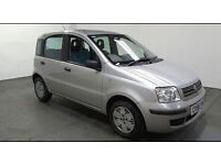 2006(56)FIAT PANDA 1.2 DYNAMIQUE MET SILVER,2 OWNER,5DR,GREAT VALUE