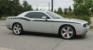 SRT8 Dodge Challenger Collectors Edition