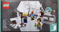 NEW LEGO IDEAS SET 21110 - RESEARCH INSTITUTE - SEALED -
