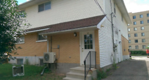 Winter 4 month Sublet For Uwaterloo or Laurier student/co-op