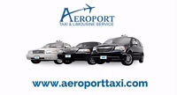 Taxi Driver for Mississauga / Airport - Make up to $1500 a week