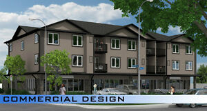 CUSTOM HOME DESIGN - ADDITIONS - DRAFTING SERVICES Regina Regina Area image 2