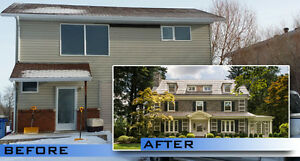 CUSTOM HOME DESIGN - ADDITIONS - DRAFTING SERVICES Regina Regina Area image 4
