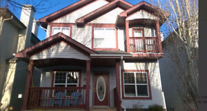 4 bedroom house in riverdale available july 15