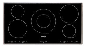 "Plaque de cuisson FAGOR 36"" Induction Cooktop"