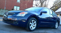 2007 Nissan Altima 2.5S***loaded***must be seen